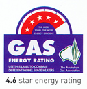 4.6 star rating