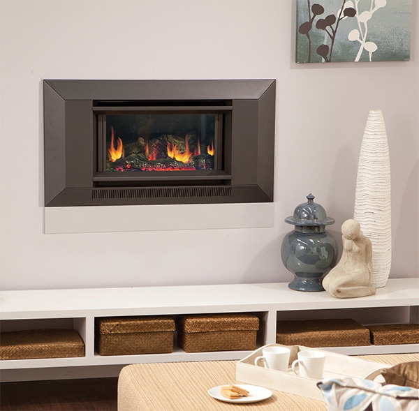 Coonara Chateau series 2 heater