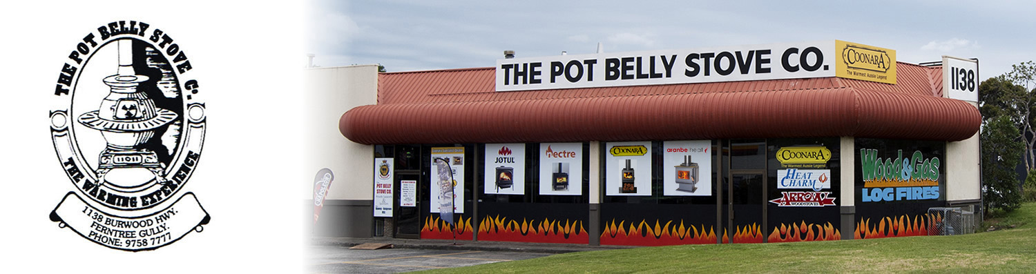 The Pot Belly Stove Co, Ferntree Gully